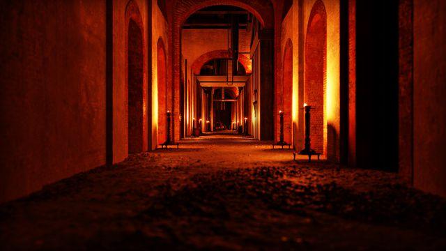 Underground Galleries