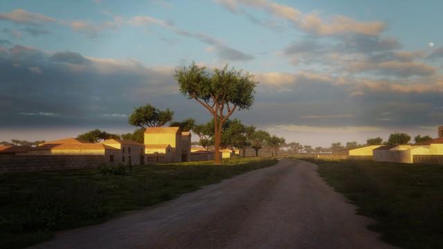 The Torres De Quart
